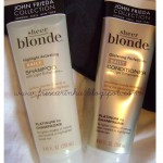 Blonde Girl | Shampoo e condicionador John Frieda