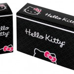 Esmaltes da Hello Kitty