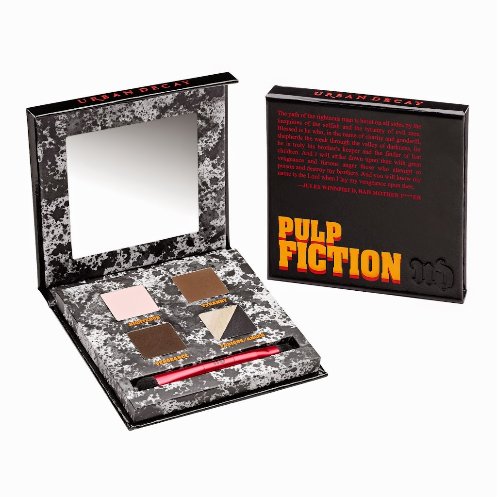 Pulp Fiction Urban Decay